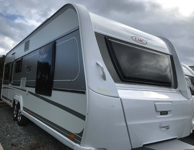 LMC 655 VIP for sale in Abersoch