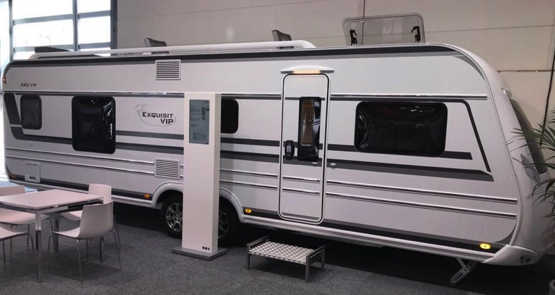 LMC 685 vip for sale in Abersoch